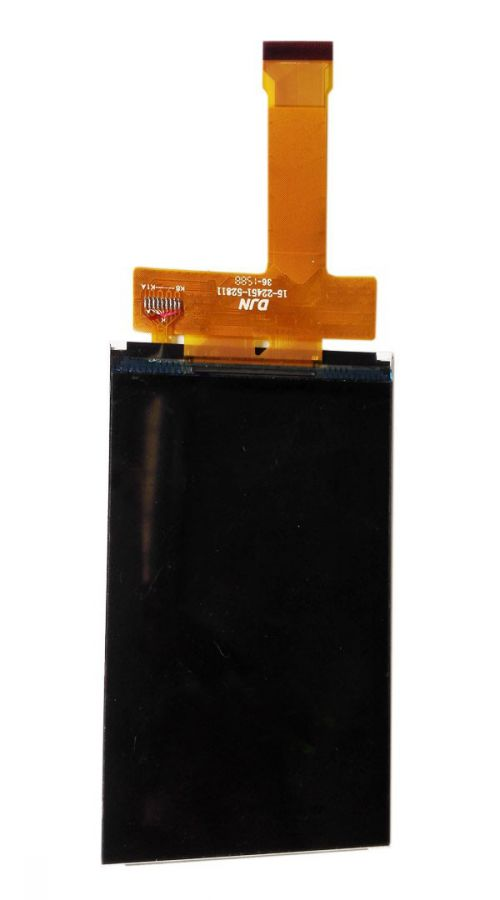LCD (Дисплей) Fly FS401 Stratus 1 Оригинал