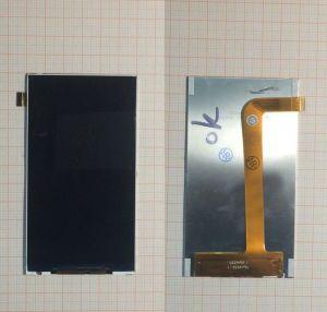 LCD (Дисплей) Fly FS451 Nimbus 1 Оригинал