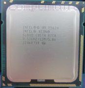 Процессор Intel Xeon E5630 - lga1366, 32 нм, 4 ядра/8 потоков, 2.53-2.8 GHz [5127], шт