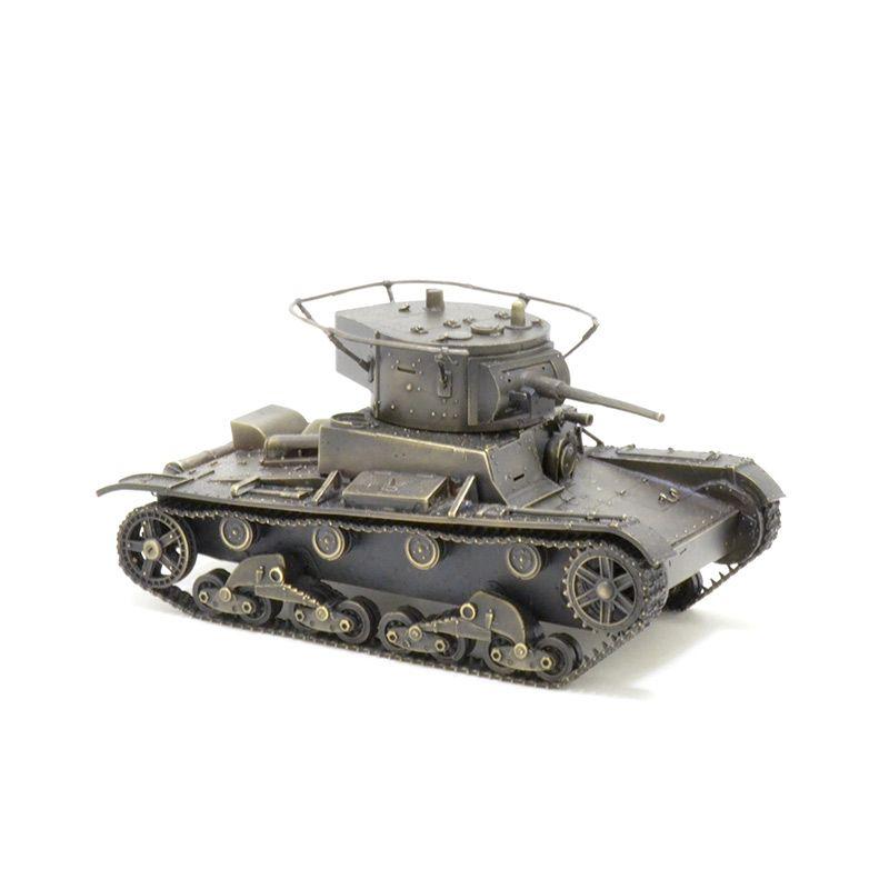Танк Т-26(1:35)