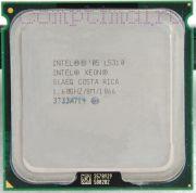 Процессор Intel Xeon L5310 - lga771, 65 нм, 4 ядра/4 потока, 1.6 GHz, 1066FSB, 50W [2274]