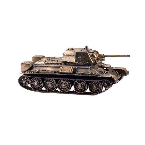 Танк Т-34/76(1:35)