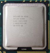 Процессор Intel Xeon W3503 - lga1366, 45 нм, 2 ядра/2 потоков, 2.4 GHz, 130W [1769]