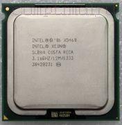 Процессор Intel Xeon X5460 - lga771, 45 нм, 4 ядра/4 потока, 3.2 GHz, 1333FSB [4466]