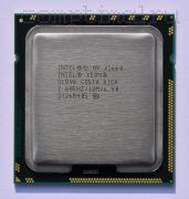 Процессор Intel Xeon X5660 - lga1366, 32 нм, 6 ядра/12 потоков, 2.8-3.2 GHz [7752]