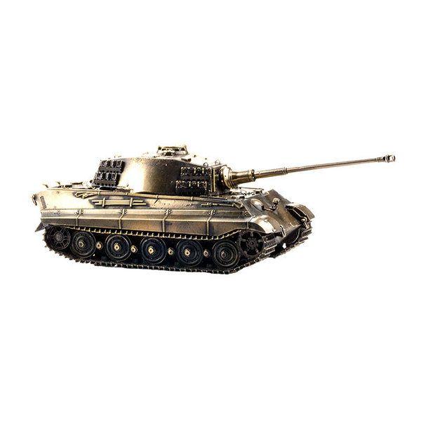 "Танк T-VI ""Королевский Тигр(Тигр II)""(1:35)"