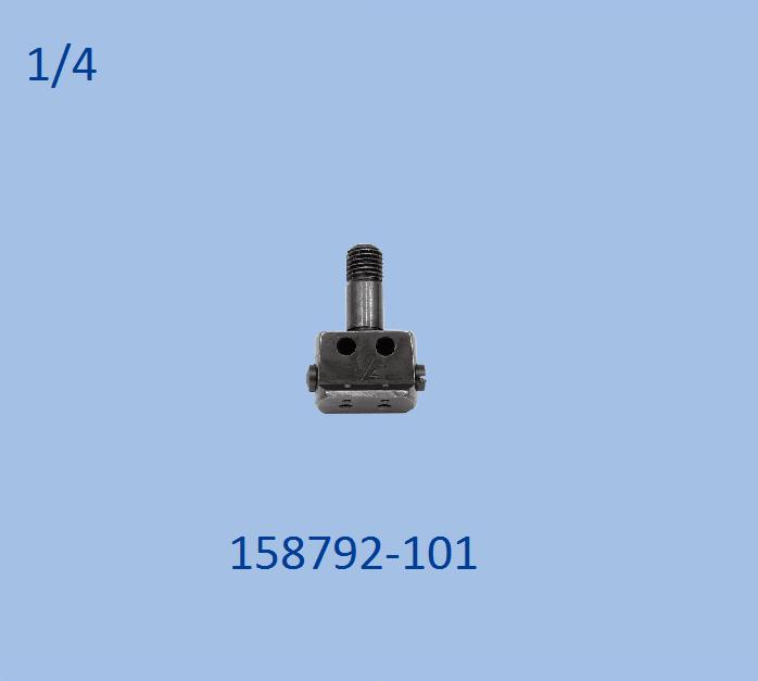 Иглодержатель BROTHER 158792-101 1/4 -5(Для средних материалов) (LT2-B842) (STRONG)
