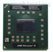 Процессор мобильный AMD Phenom II N620 - S1G4 (638), 2 ядра/2 потока, 2.8 GHz, TDP-35W [1677]