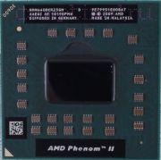 Процессор мобильный AMD Phenom II N640 - S1G4 (638), 2 ядра/2 потока, 2.9 GHz, TDP-35W [1736]