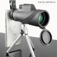 Монокуляр 40x60 с ZOOM для телефона