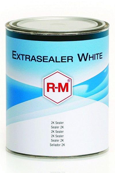 RM EXTRASEALER BLACK двухкомпонентный акриловый грунт-изолятор, 3л.