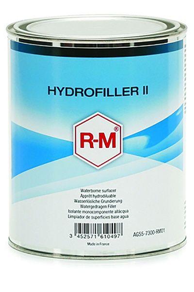 RM HYDROFILLER адгезионный грунт на водной основе, 1л.