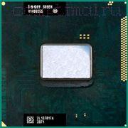 Процессор мобильный Intel Celeron B840 (SR0EN) - 988, 32 нм, 2 ядра/2 потока, 1.9 GHz, TDP-35W [1724]