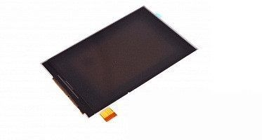 LCD (Дисплей) Fly FS506 Cirrus 3 Оригинал