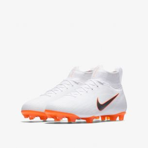 Детские бутсы NIKE SUPERFLY VI ELITE FG JR AH7340-107