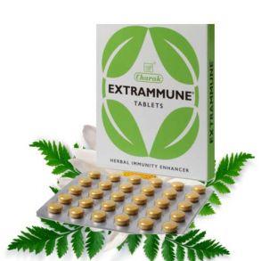 ЭКСТРАМУН (EXTRAMMUNE) - эффект при борьбе с инфекциями,30 таб