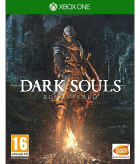 Игра Dark Souls : Remastered (Xbox One)