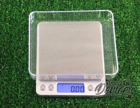 Карманные весы BalanceScale 500 гр./0,01