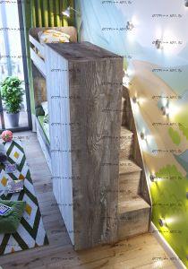 Лестница приставная Юта