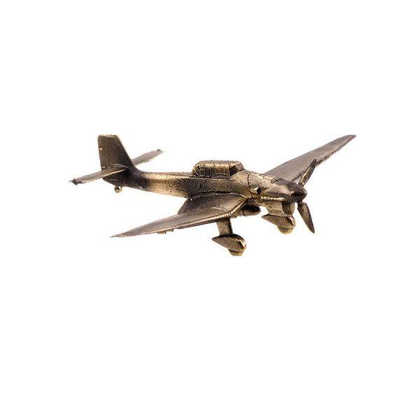 Пикирующий бомбардировщик STUKA(1:144)