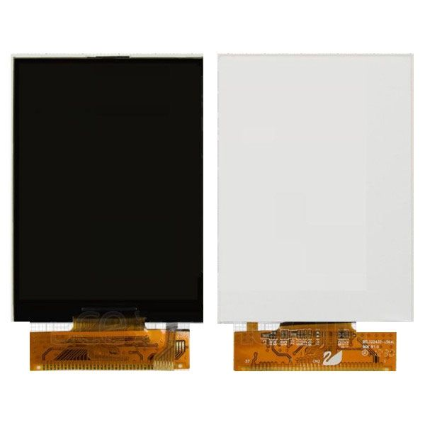 LCD (Дисплей) Fly E145 TV/IQ236 Victory Оригинал