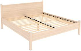 У-616. Кровать с ортопедическим основанием    930x1890x2090 мм  ВxШxГ