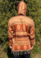Тёплая одежда из Непала и Индии. Кофты, толстовки в наличии в Москве. Интернет магазин Инд-Базар