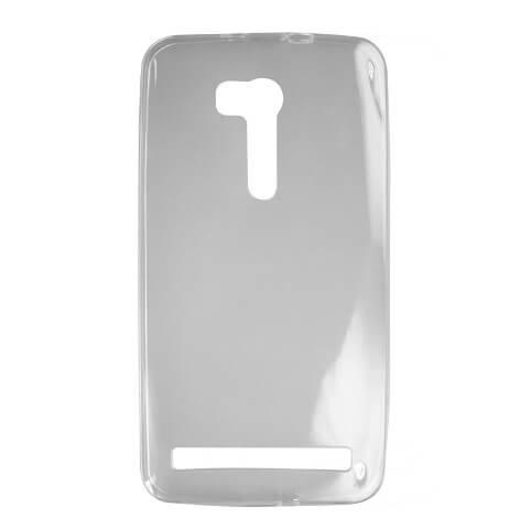 Силиконовый чехол Partner для ASUS ZenFone Go (ZC500TG), прозрачный