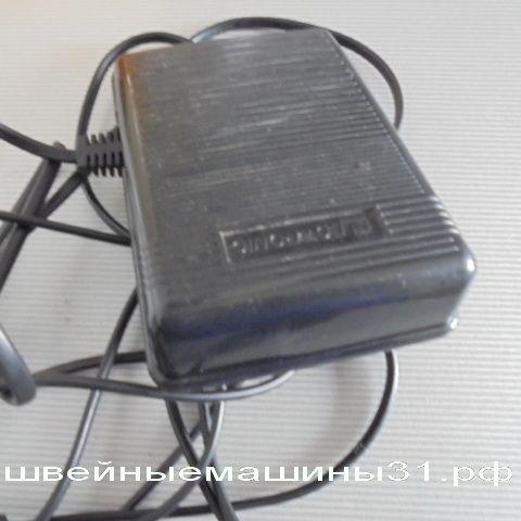 Педаль FDM FС - 2902 (б/у)    цена 400 руб