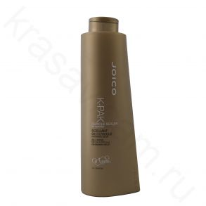 Joico K-PAK Cuticle Sealer pH neutralizer