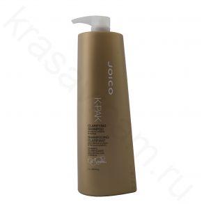 Joico K-PAK Clarifying shampoo (В розлив)