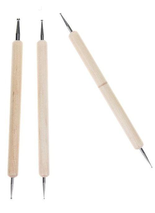 Набор инструментов 3 предмета