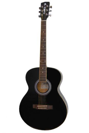 ALICANTE ROCK BK/EA Электроакустическая гитара