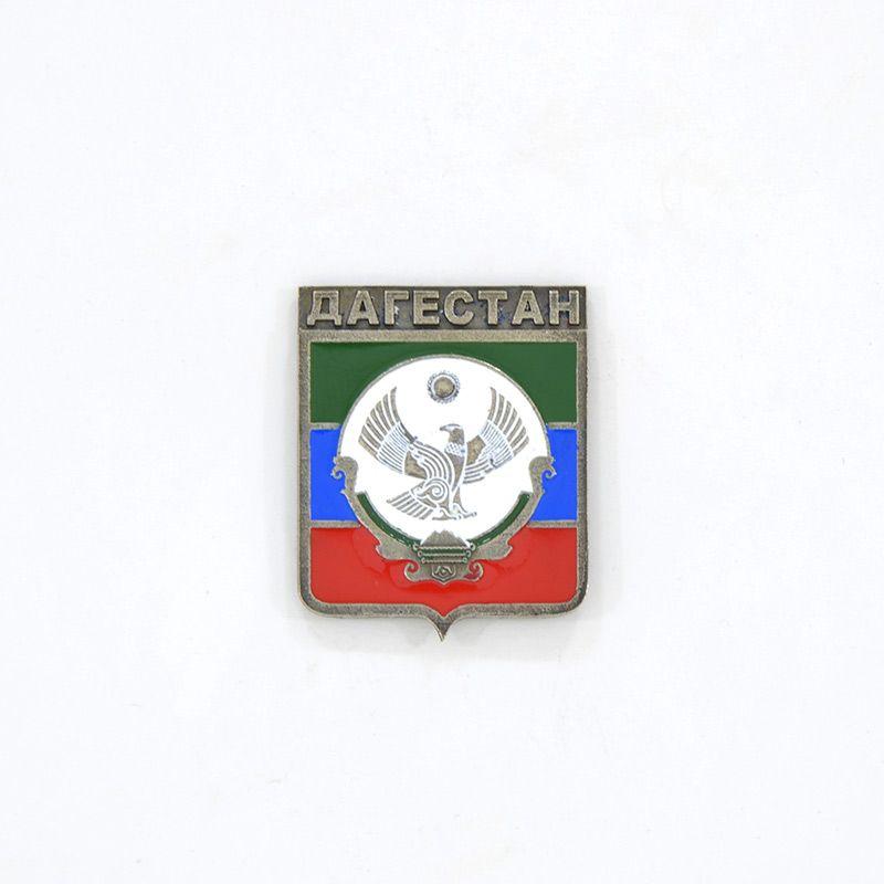 """Сувенирный магнит """"Герб. Дагестан"""""""