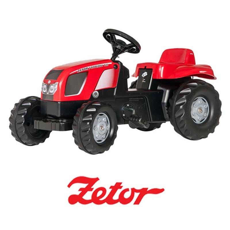 Трактор Rolly Toys rollyKid ZETOR 012152