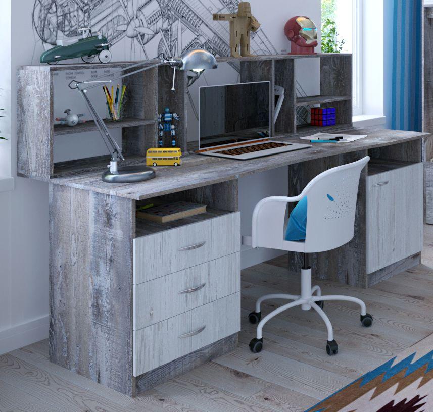 Стол письменный-компьютерный Юта
