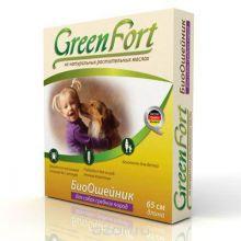 GF БиоОшейник от блох для средних собак G105