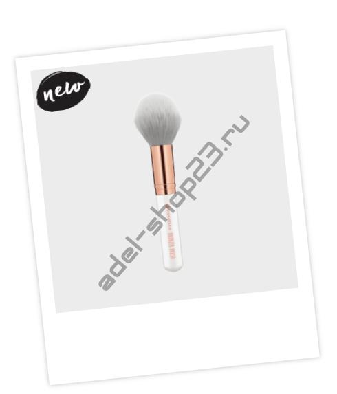 Essence - кисть косметическая для бронзера