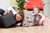 Детское сиденье Bambini - вид 8