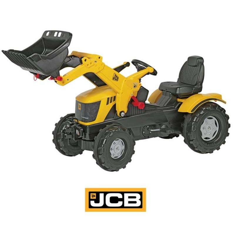 Трактор Rolly toys Rolly farm trac 611003