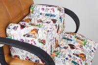 Детское сиденье Bambini Fashion - вид 4