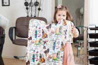 Детское сиденье Bambini Fashion - вид 7