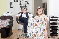 Детское сиденье Bambini Fashion - вид 8