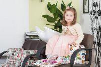 Детское сиденье Bambini Fashion - вид 9