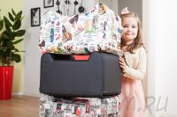 Детское сиденье Bambini Fashion - вид 10