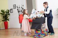 Детское сиденье Bambini Fashion - вид 11