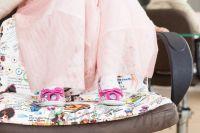 Детское сиденье Bambini Fashion - вид 12