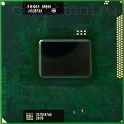 Процессор мобильный Intel Core i5-2410M (SR04B) - G2/G3/946, 32 нм, 2 ядра/4 потока, 2.5-3.1 GHz, TDP-35W [3155]