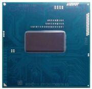 Процессор мобильный Intel Core i5-4330M (SR1H8) - 946, 22 нм, 2 ядра/4 потока, 2.8-3.5 GHz, TDP-37W [4564]