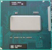 Процессор мобильный Intel Core i7-2670QM (SR02N) - 988, 32 нм, 4 ядра/8 потоков, 2.2-3.1 GHz, TDP-45W [5916]